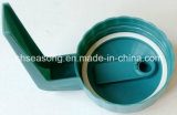ハンドル(SS4306)が付いているプラスチックふた/ビンの王冠/水差しのふた