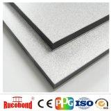 Guangzhou Foire de Canton de matériaux de construction panneau composite aluminium (RCB2015-N08)