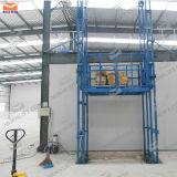 2t de hydraulische Lift van de Lading van het Pakhuis