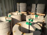 201 de la bobina de bebé laminadas en caliente de la bobina de acero inoxidable para tubos