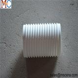 Al2O3 Industrie-Tonerde-keramischer Zylinder des hohen Reinheitsgrad-1800c