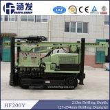 Hoge Efficiënt, De Machine van de Boring van het Ce- Certificaat Hf200y diep goed