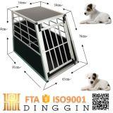مدهشة ألومنيوم كلب صندوق شحن لأنّ عمليّة بيع