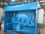 Машина плиты режа, машина QC11y-6/4000 гидровлической гильотины режа