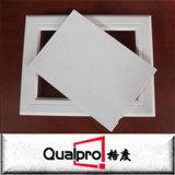 Panneau d'accès en plastique de plafond AP7610