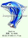 Воздушный шар Mylar фольги (SL-A046)