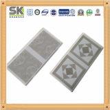 La impresión de panel del techo de PVC de la decoración de la Oficina de Servicio de OEM