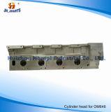 벤츠 Om646 6110105020 Om502/Om441/Om442를 위한 자동차 부속 실린더 해드