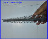 Cordão de Canto Misto galvanizado de metal