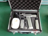 Material importado ortopédica canulada traumática broca para o parafuso de fixação e as placas (ND-2011)