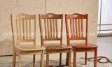 Feste hölzerne speisende Stuhl-Wohnzimmer-Möbel (M-X2461)