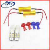 Bulbos duplos do diodo emissor de luz do Switchback da cor 3157 20SMD5630
