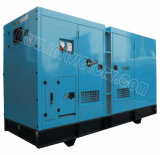 супер молчком тепловозный генератор 690kVA с двигателем 2806A-E18tag3 Perkins с утверждением Ce/CIQ/Soncap/ISO