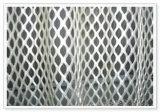 Maglia dello schermo ampliata alluminio della Cina