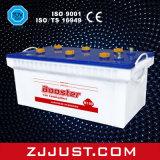 N180 12V180ah 12volt langfristige Lagerung-LKW verwendete Batterie