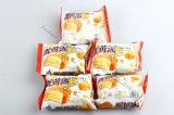 中国の工場枕小さいお菓子屋の包装機械