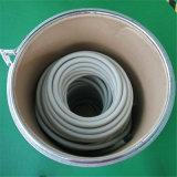 Alambre del cable eléctrico para el detector portable industrial del defecto de la radiografía