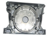 Soem-Aluminiumgußteil-Bewegungsshell