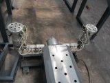QS-Dh65/75二重ヘッドフィルム吹く機械セット