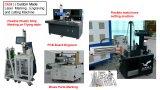 Catalogo della marcatura del laser e del servizio dell'OEM della macchina per incidere disponibili