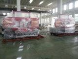 De hydraulische Universele Machine Om metaal te snijden van de Lintzaag (GH4270)