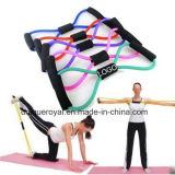Vendas/Pecho-Revelador/Pecho-Ampliador/tina de la resistencia/cuerda del ejercicio del ejercicio de la aptitud de la yoga