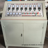 패킹 콘테이너 (YXPA670)를 만들기 위하여 사용되는 플라스틱 장 압출기