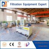 Sistema de Dosagem de polímero Dazhang 2019