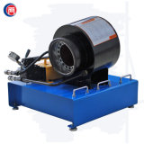 Arrugador hidráulico manual Dx68 del manguito de la potencia del Finn