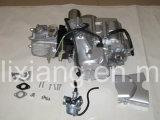 110cc Engine Assy con engranaje automático para 152fmh ATV piezas de la motocicleta