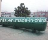 Tank van de Impregnatie van de Verkoop van de fabriek direct de Houten