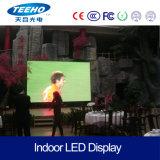 P4 visualizzazione di LED dell'interno di alta risoluzione SMD Forvrental
