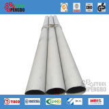ASTM A53 kohlenstoffarmes Stahlrohr