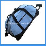 Trolley de viaje con ruedas de rodadura viajar Deporte Duffle Bag