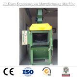 Machine de grenaillage de table rotative