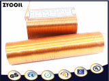 Indutor de cobre magnético personalizado da bobina da bobina de Tesla