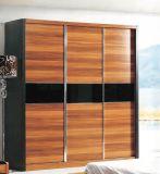 Einfache Practrical Lebensstils-Euroform-festes Holz-Schlafzimmer-Möbel