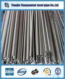 Pipe sans joint de faible diamètre d'acier inoxydable d'ASTM A249