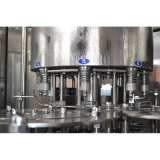 Volle automatische Haustier-Flaschen-Sodawasser-Füllmaschine