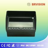 "7 "" 두 배 DIN (BR-TM7001-DD)를 가진 TFT LCD 모니터"