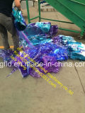 película de plástico Agglomerator Fibra (TLJ-500)