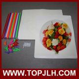 Hélio Printable Persnalized do papel do balão do melhor Inkjet decorativo do papel da folha