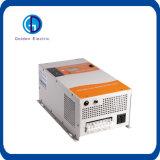 Onda di seno pura solare dell'invertitore 1000-3000W di fuori-Griglia con il regolatore solare del caricatore di MPPT
