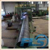 Pipe en acier de MI diamètre rond en acier de la pipe 200mm 400mm