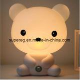 Best Selling Smart Panda, Rabbit, Bear Creative Gift LED Light