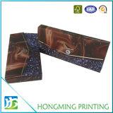 Фантазии складной дизайн упаковки шоколада бумаги