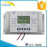 12V/24V 40A MPPT+PWM Solarcontroller/Regler T40 aufladend