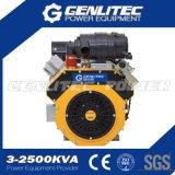 De nieuwe 27HP Lucht Gekoelde Dieselmotor van de Cilinder van het Type van V Tweeling (DE2V1000)