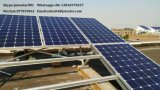 Die meiste Monosolarbaugruppe der Leistungsfähigkeits-320W für auf Rasterfeld-Sonnensystem