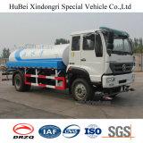 vrachtwagen van de Dieselmotor van de Sproeier van de Levering van Water 5 van 10cbm 10ton Sinotruk Steyr de Euro